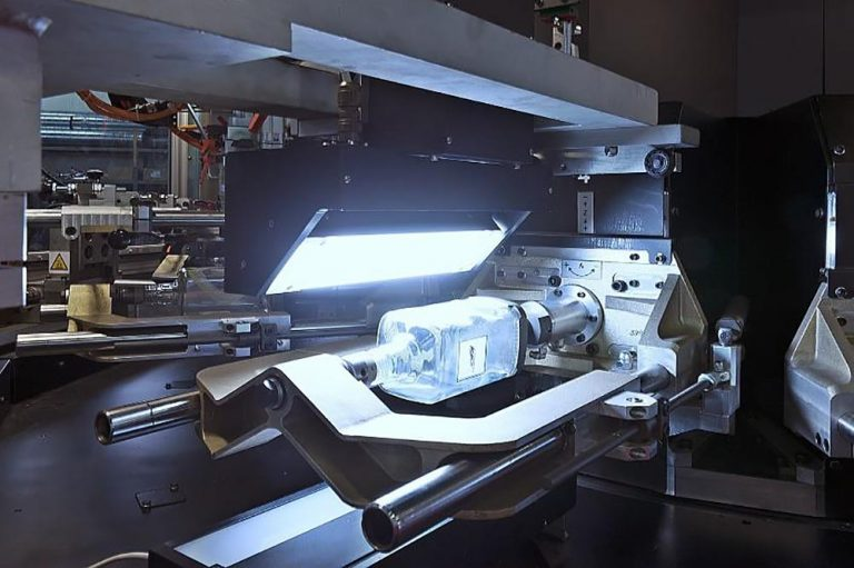 Fermac rotary machine