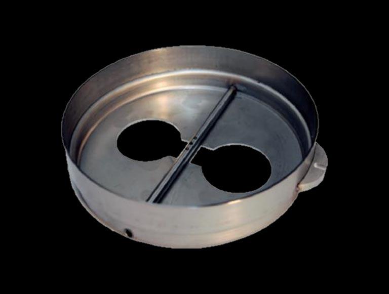 orifice ring holder