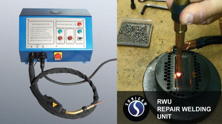 sonicam repair welding unit