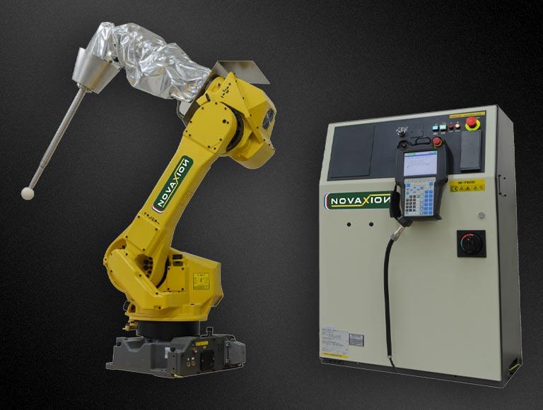 R6X6C Gathering Robot